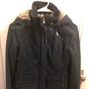New without Tag Abercrombie & Fitch Jacket XL